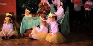 Gminny Przegląd Bożonarodzeniowy