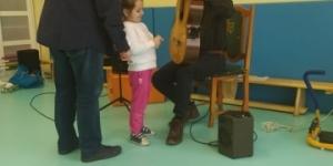 Spotkanie z muzyką- Luty